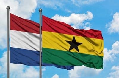 Ghana – Nederland: Schengenvisum