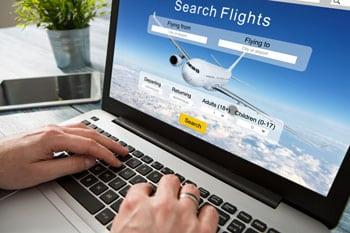 Annuleringsverzekering voor vliegtickets