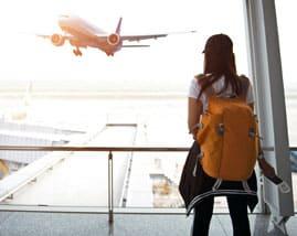 Voordelige annuleringsverzekering voor vliegtickets