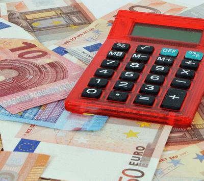 Inkomenseisen bij garant staan voor Schengenvisum