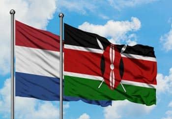 Schengenvisum: Kenia - Nederland