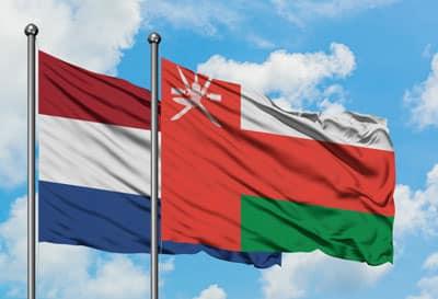 Schengenvisa: Van Oman naar Nederland