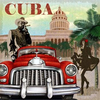 Reisverzekering voor Cuba met gratis Engelstalige verzekeringsverklaring