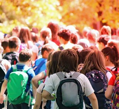 Annuleringsverzekering voor schoolreizen
