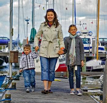 Nederland trekt steeds meer Duitse toeristen in de zomer