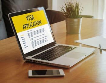Visum voor Oman voortaan alleen online