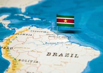 Schengenvisum: Van Suriname naar Nederland