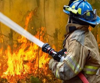 Reisverzekering bij Allianz Global Assistance en de bosbranden Australië