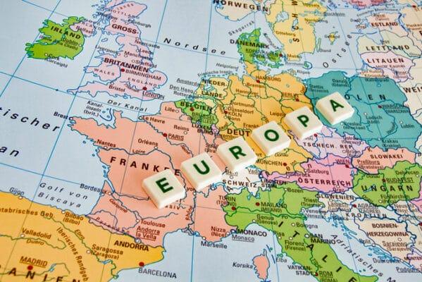 Europese kortlopende reis- en annuleringsverzekering met bagagedekking