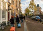 60 procent minder buitenlandse toeristen naar Nederland