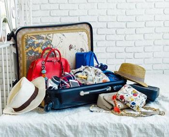 Reisverzekering met bagage