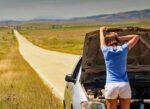 Tijdelijke reisverzekering met pechhulp voor Europa