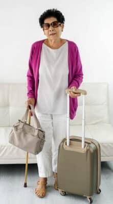 Medische reisverzekering voor buitenlanders boven de 70 jaar