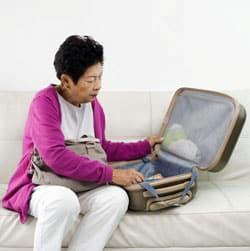 Medische reisverzekering Nederland voor personen ouder dan 70 jaar