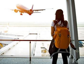 Geen reisverzekering en al op reis?