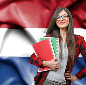 Studying in the Netherlands Insurance