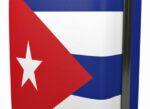 Met Air France van Cuba naar Europa