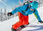 Annuleringsverzekering wintersport: ook dekking bij oranje reisadvies