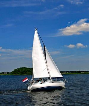 Watersportverzekering voor je boot