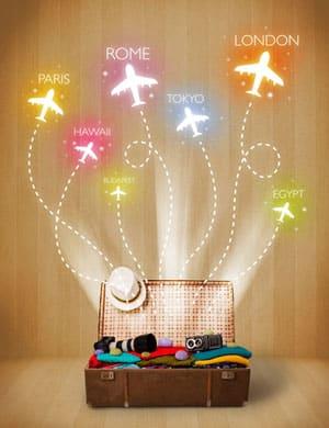 Doorlopende reisverzekering voor Nederlanders in het buitenland