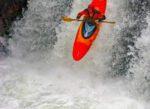 Tijdelijke reisverzekering voor extreme sporten