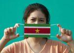 Reisverzekering voor Suriname met corona dekking voor oranje reisadvies