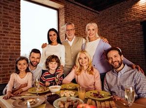 Annuleringsverzekering familieweekend met Covid-19 dekking