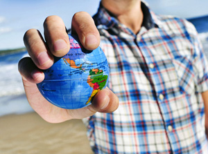 Verzekeringen voor wonen in het buitenland