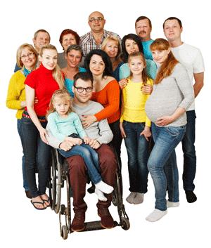Familieweekend: annuleringsverzekering voor een vakantie met familie