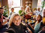 Annuleringsverzekering voor groepsreis met familie of vrienden