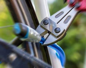 Diefstal van e-bikes gestegen