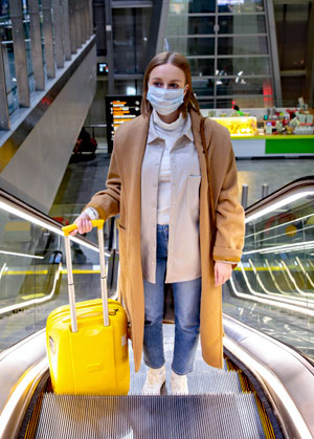 Negatief reisadvies: veel misverstanden bij reizigers over deze term