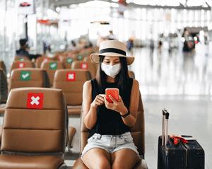 Negatief reisadvies (code oranje): Welke reisverzekering is geschikt?