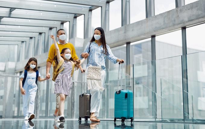 Op reis of vakantie naar het buitenland? Dit moet je weten!