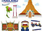 Reisverzekering Thailand met Covid verzekeringsverklaring voor CoE