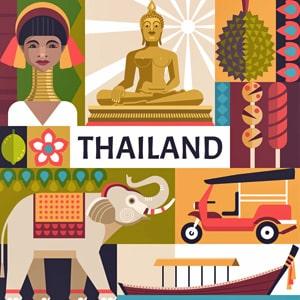 Reisverzekering voor lang verblijf Thailand met verklaring voor visumaanvraag