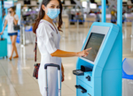 Allianz reisverzekering met gratis Covid-19 dekking