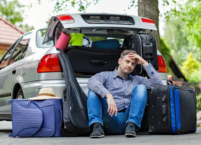 Autopech reisverzekering Allianz