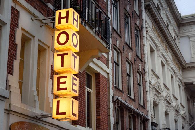 Buitenlandse toeristen besteden minder in Nederland