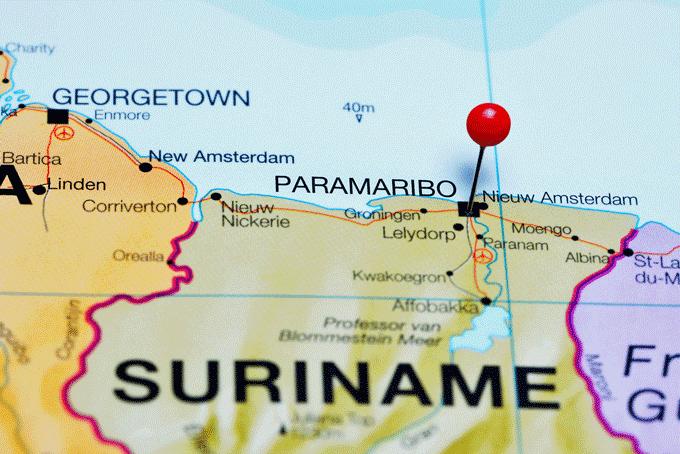 Suriname: Geen visum meer nodig voor wie hier geboren is