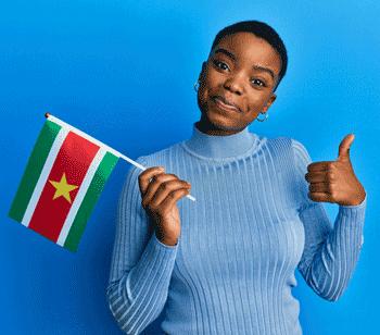 Naar Suriname: Reisverzekeringen voor oranje reisadvies